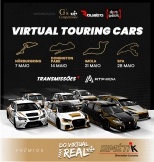Virtual Touring Cars